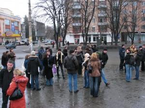Cherkasy sentrum